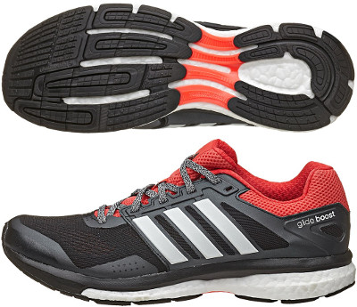 Continental Adidas Running Shoes
