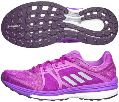 Adidas Supernova Sequence Boost 9 für Damen günstiger kaufen