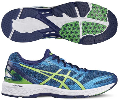 asics gel ds trainer 22 herren