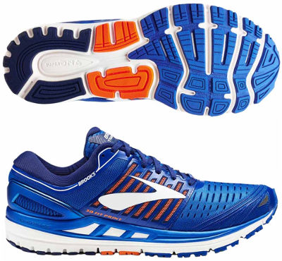 Brooks Transcend 5