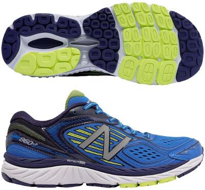 New Balance 860 v7