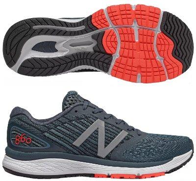 New Balance 860 v9