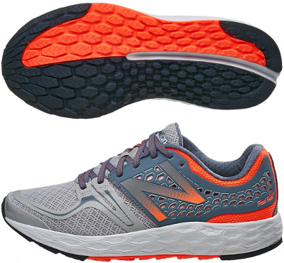 new balance foam damen