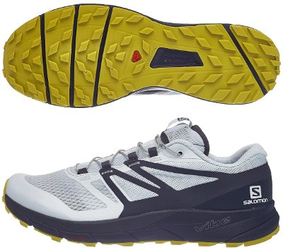Salomon Sense Ride 2