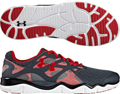 Under Armour Micro G Monza